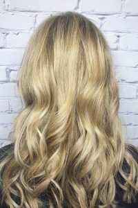 babylights highlights Salon Piper Glen in Charlotte, NC