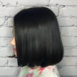 Haircuts & Styles