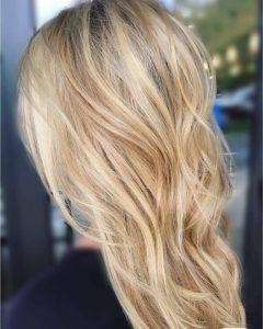 Blonde Hair Color Salon Piper Glen Charlotte North Carolina