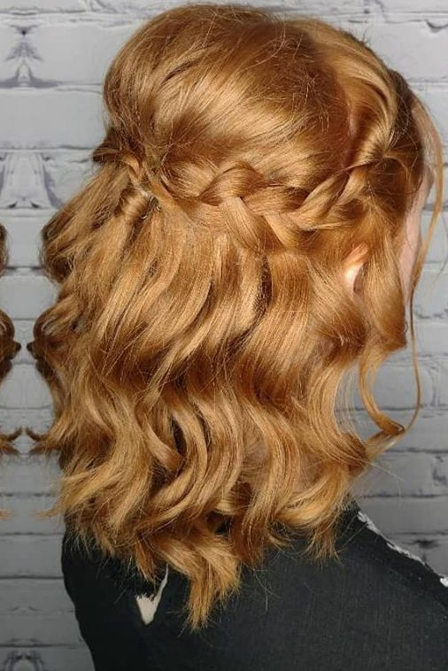 Formal Fall Hairstyles, Updos with Hair Extensions Charlotte