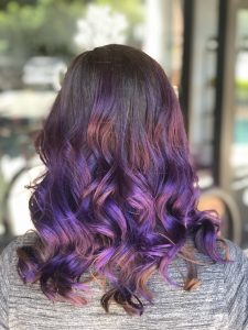 Hair Color Trends for Spring at Salon Piper Glen in Charlotte, NC
