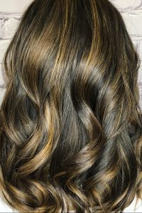 Balayage & Ombre Hair Color