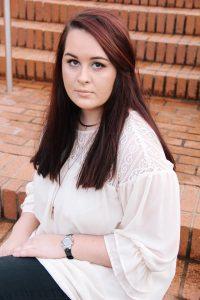 Bre hairdresser Charlotte Salon Piper Glen