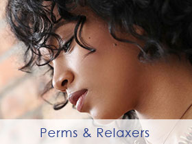 Perms & Relaxers