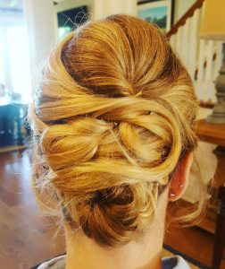 Wedding Hairstyles Formal Updos In Charlotte