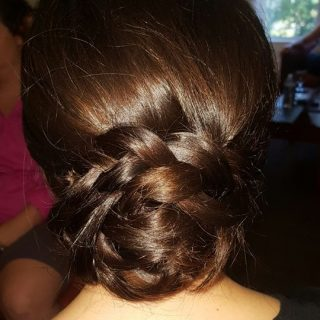 Holiday Hairstyle Ideas