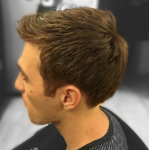 Men\'s Haircuts & Color, Hair Salon, Barbers, Charlotte, NC