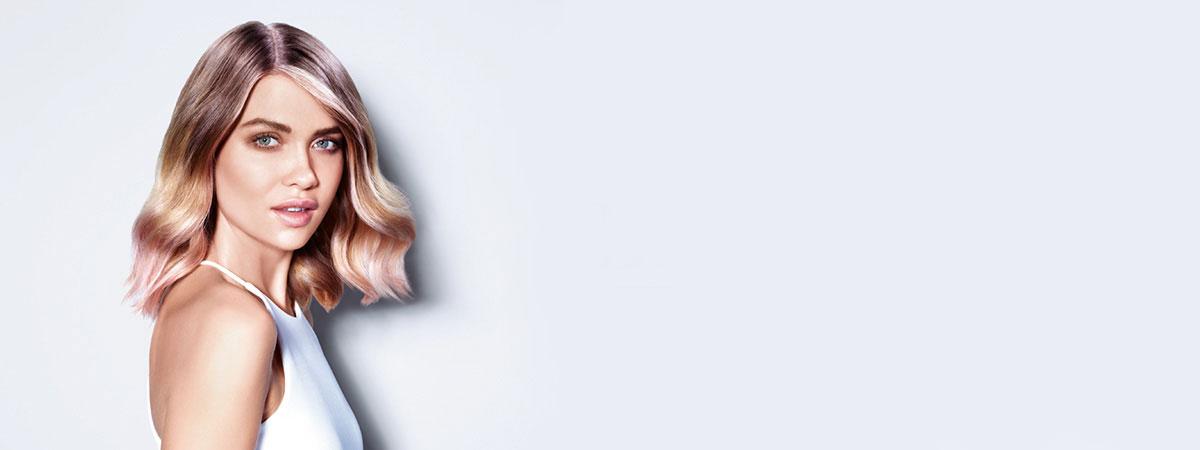 balayage ombre hair color charlotte NC at Salon Piper Glen