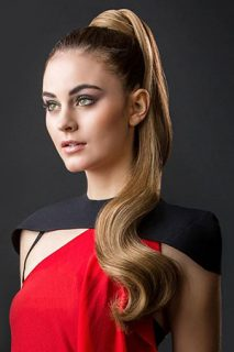 Fancy Hairstyles for Fall