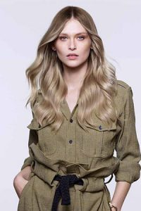 The Best Winter Hair Colors