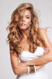 Lowlights, Salon Piper Glen, Hair Salon, Charlotte, NC