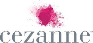 cezanne keratin smoothing logo