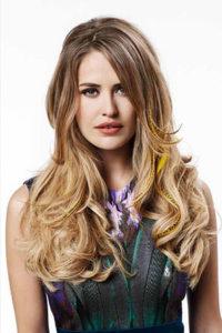 Balayage Hair Color, Salon Piper Glen, Charlotte, NC