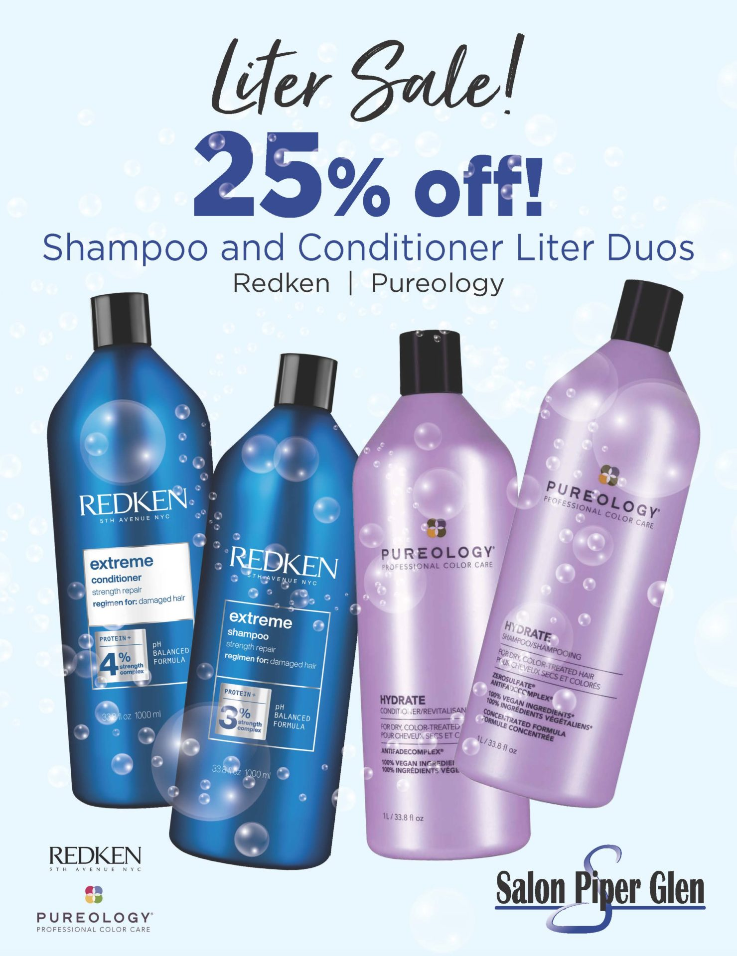spg rdk pur liters 25off