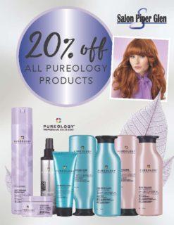 Pureology Sale